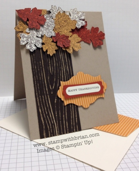 stampwithbrian.com - Lovely Thanksgiving.jpg
