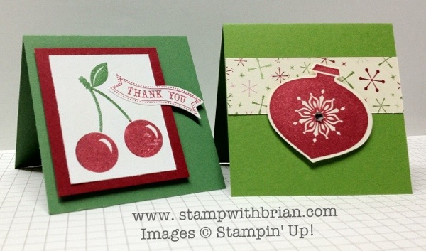 stampwithbrian.com - green and red 3x3s.jpg