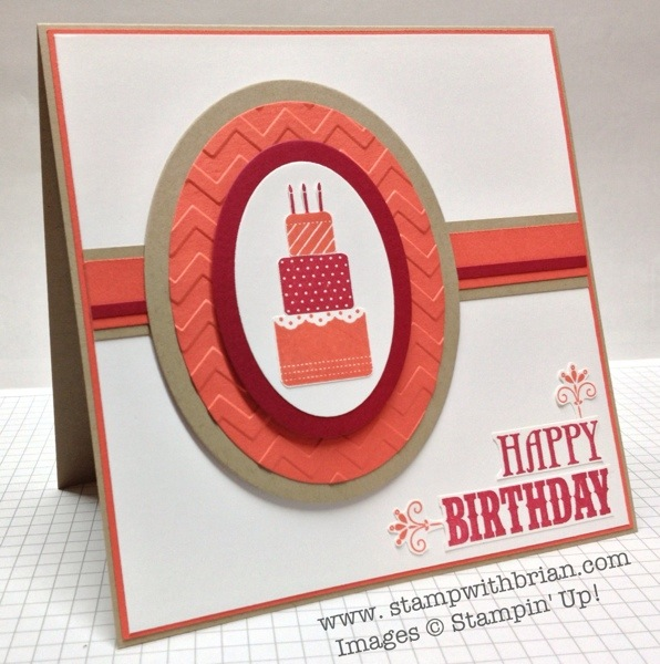 stampwithbrian.com - Happy Birthday!