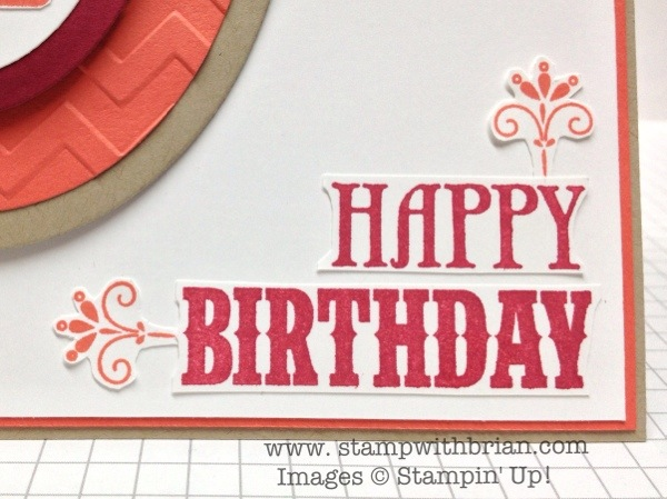 stampwithbrian.com - Happy Birthday