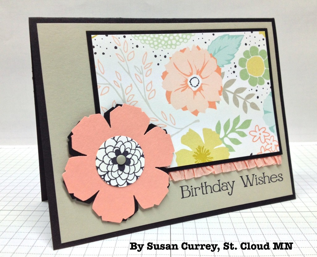 By Susan Currey, stampwithbrian.com