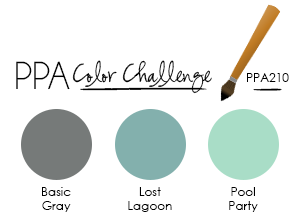 PPA210 - Color Challenge