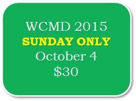 WCMD SUNDAY