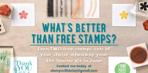 Join Promotion - stampwithbrian.com