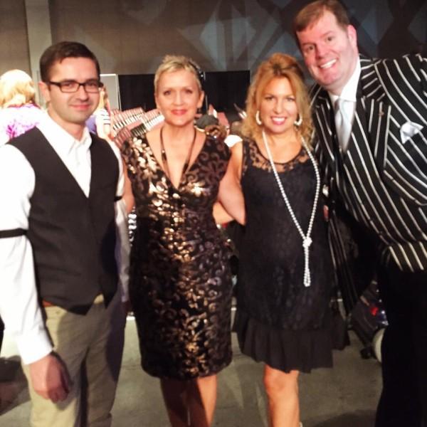 Stampin' Up! Awards Night 2015, Brian King