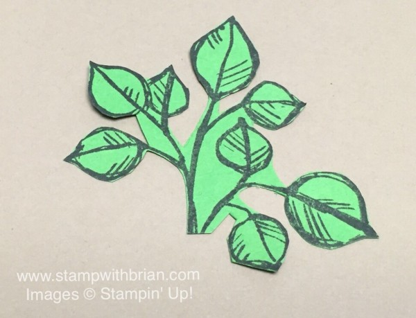 Remarkable You, Stampin' Up!, Brian King