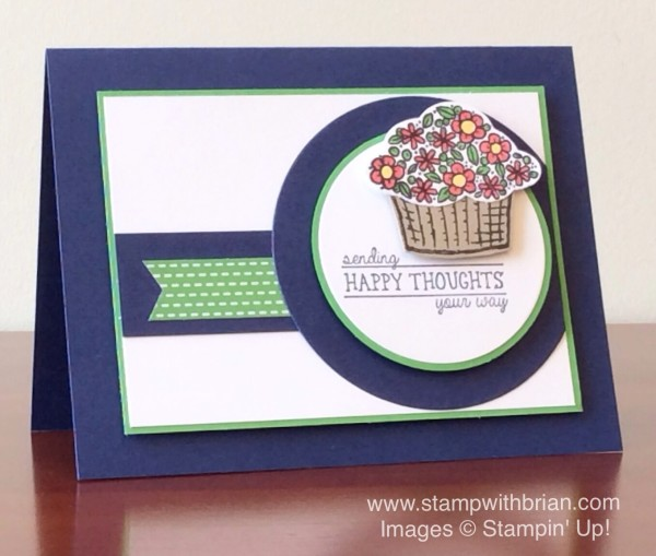 Sprinkles of Life, All Boxed Up, Stampin' Up!, Brian King, PPA258, PP251