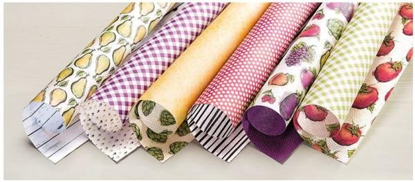 Farmers Market Designer Series Paper, Stampin' Up!