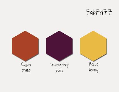 FabFri77 - November 13
