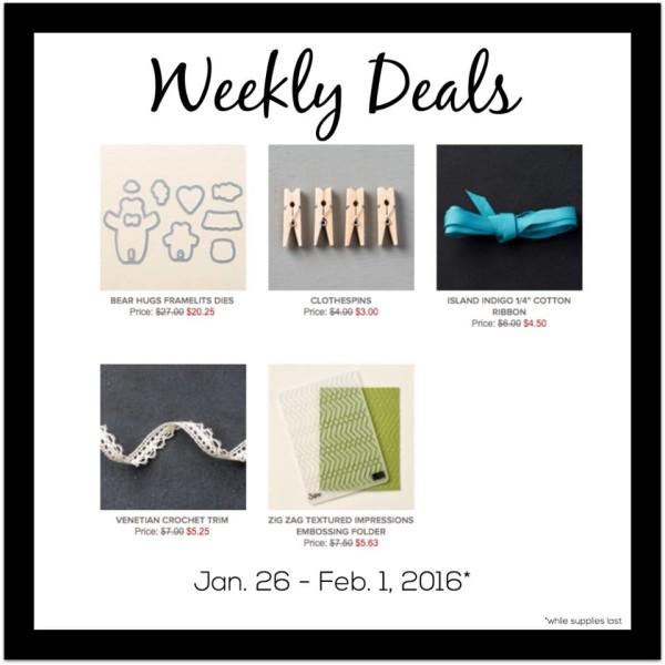 weekly deals 01-26