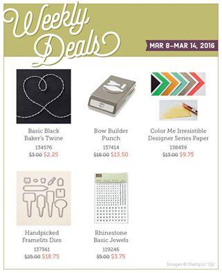 weekly deals 03-09-16