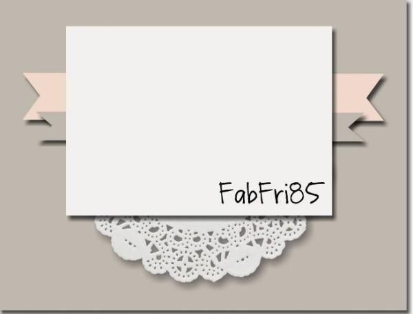 FabFri85 - April 15