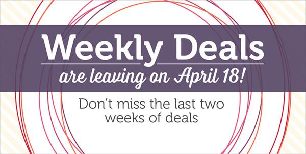 weekly deals 04-05 2