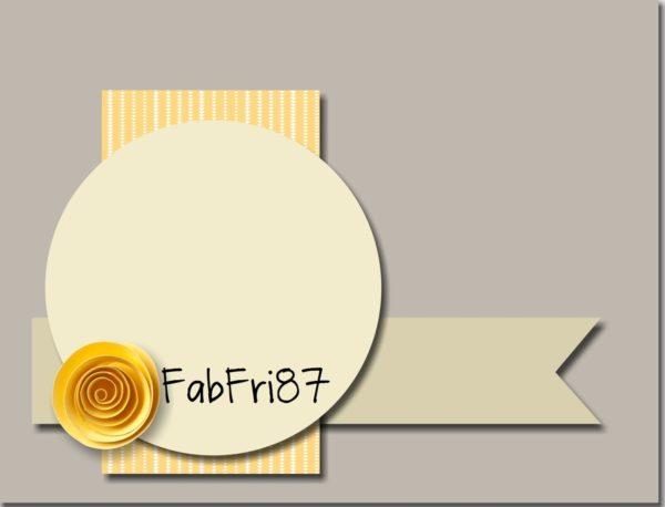 FabFri87 - May 13