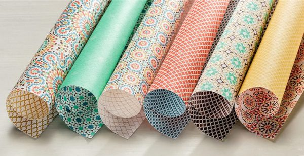 Moroccan Designer Series Paper, Stampin' Up!