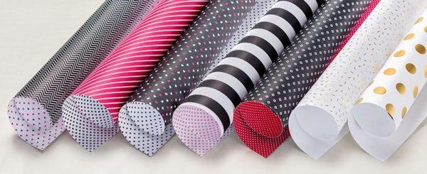 Pop of Pink Specialty Designer Series Paper, Stampin' Up!