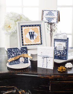 Floral Boutique Suite, Stampin' Up!