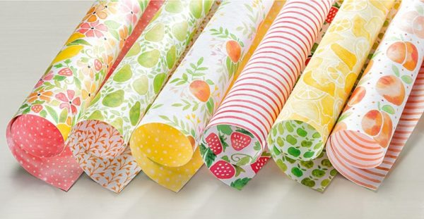 Fruit Stand Designer Series Paper, Stampin' Up!