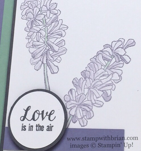 Helping Me Grow, Balloon Builders, Stampin' Up!, Brian King, FMS248