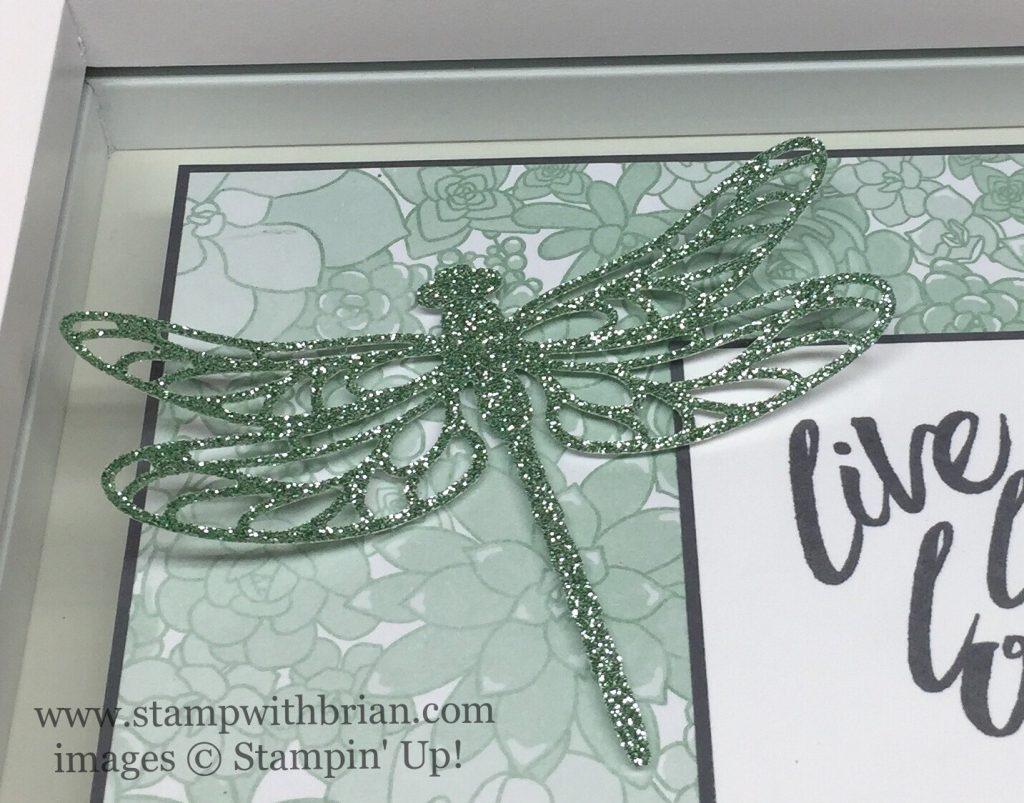 detailed dragonfly thinlits for gdp075 – stamp with brian