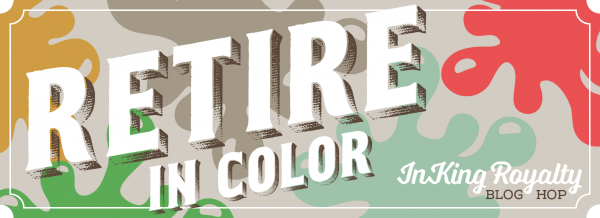 Retire In Color Hop