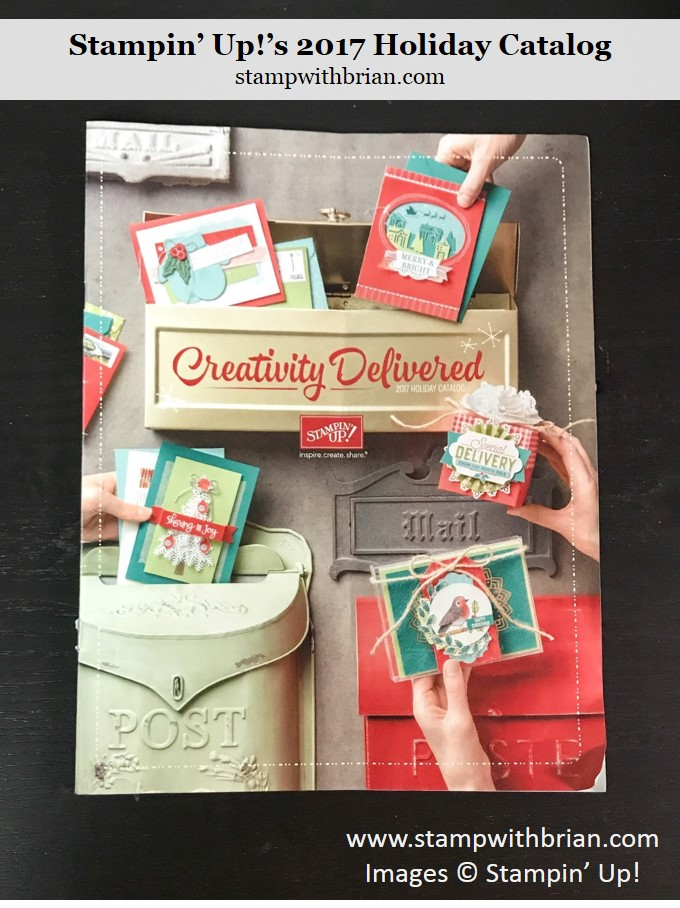 a sneak peek of stampin up s 2017 holiday catalog. Black Bedroom Furniture Sets. Home Design Ideas