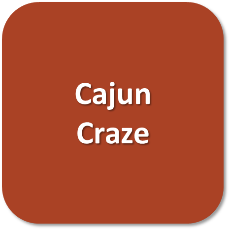 Cajun Craze