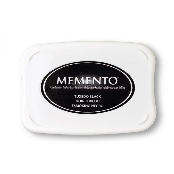 Memento Tuxedo Black, 132708