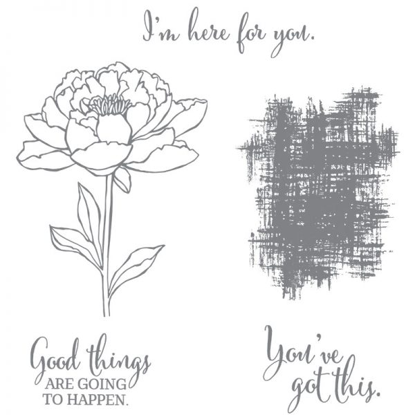 You've Got This, Stampin' Up! 139575