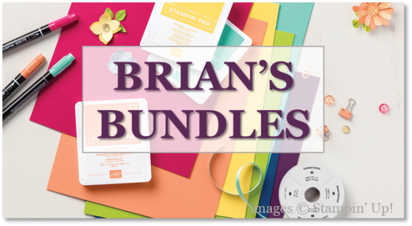 Brian's Bundles 2018 Annual Catalog