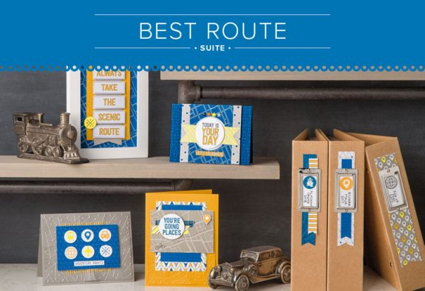 Best Route Suite 11004