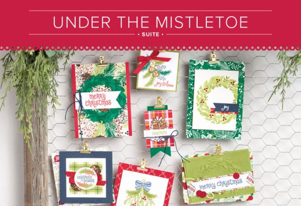 Under the Mistletoe Suite 11007