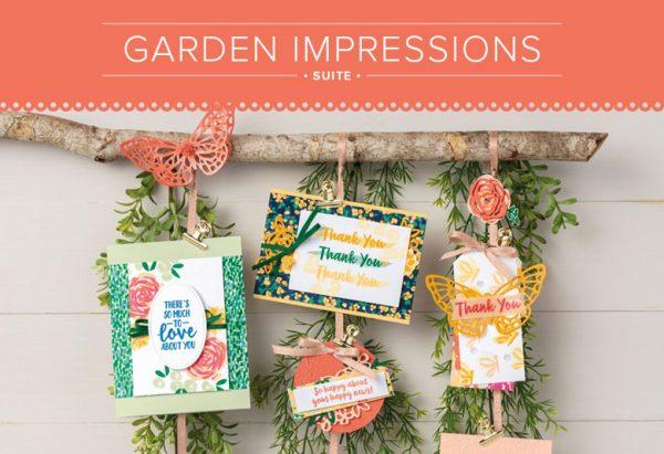 Garden Impressions Suite 11010