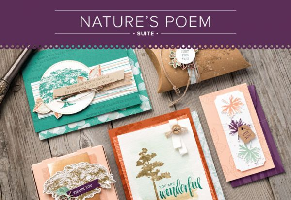 Nature's Poem Suite 11011