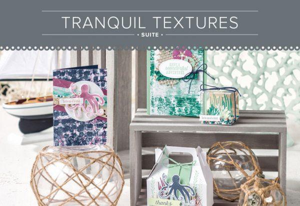 Tranquil Textures Suite 11012