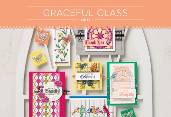 Graceful Glass Suite 11013