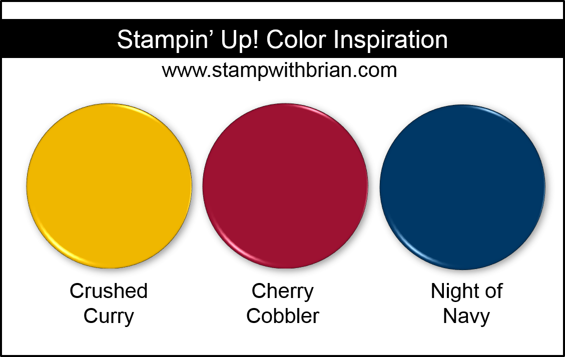 Patriotic Color Combinations & Inspiration – STAMP WITH BRIAN