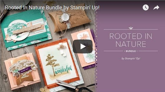 Rooted in Nature video