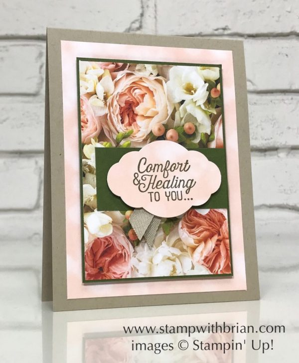 Flourishing Phrases, Stampin' Up!, Brian King, FabFri141