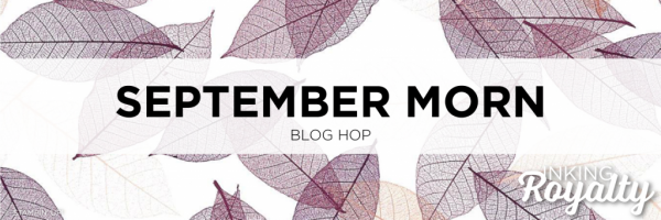 September Blog Hop