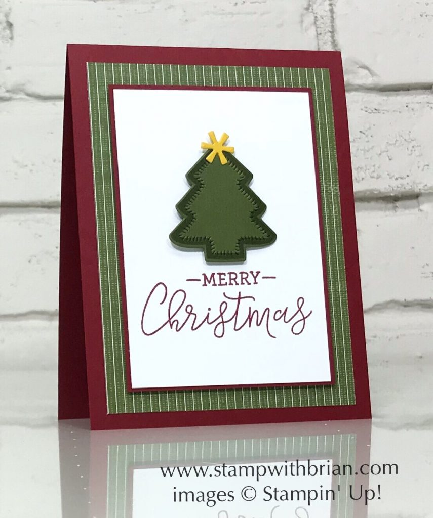 nothing sweeter warm hearted stampin up brian king