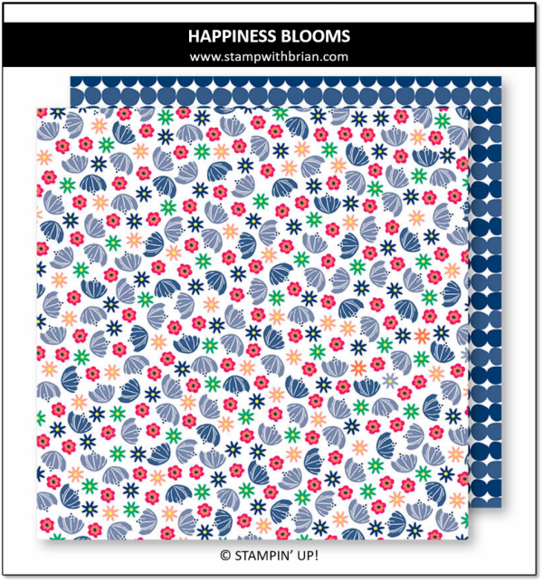 Happiness Blooms Closer Looks, Brian King