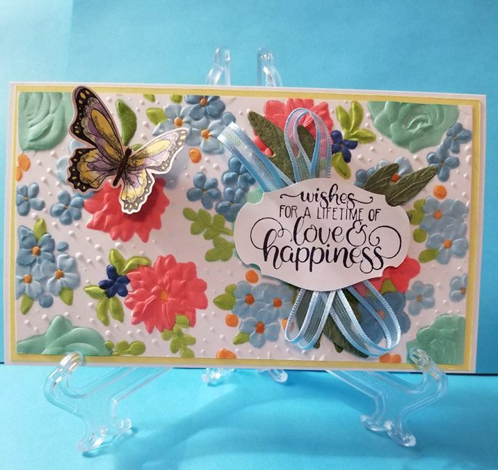 by Cyndie Piehl, Stampin' Up!