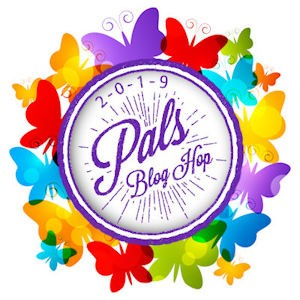 June Pals Blog Hop
