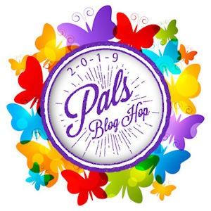 June Pals Blog Hop