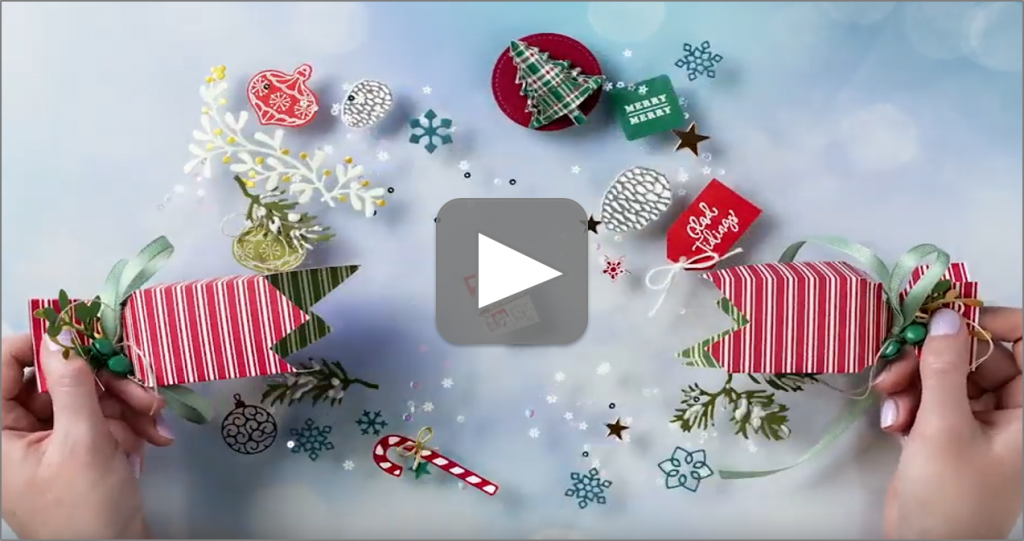 2019 Holiday Catalog Video
