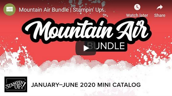 Mountain Air Bundle Video