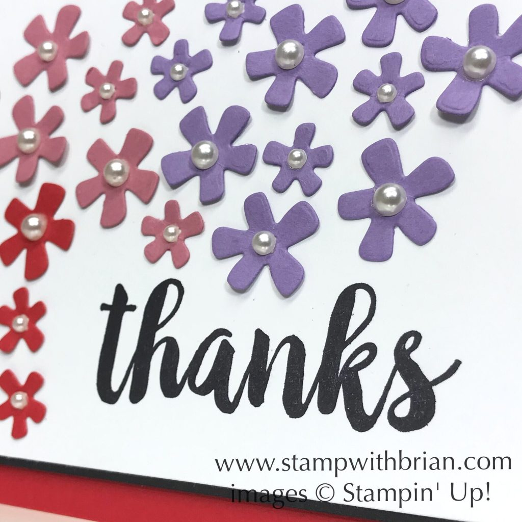 Seriously the Best, In the Tropics Dies, Stampin' Up!, Brian King