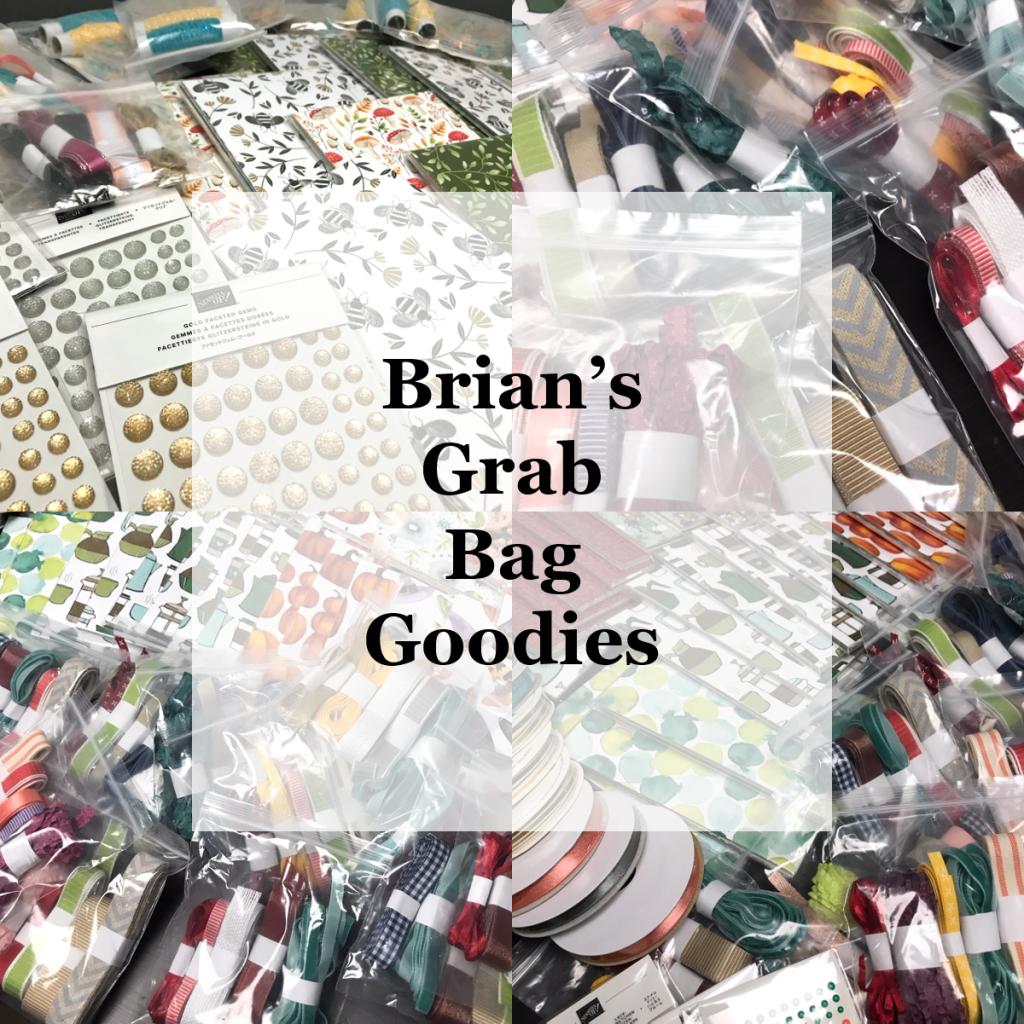 Brian's Grab Bag Goodies